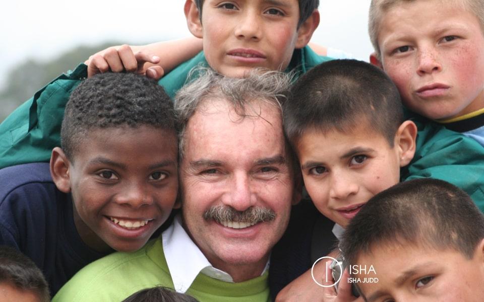 Apoyo en Fundación Niños de Los Andes