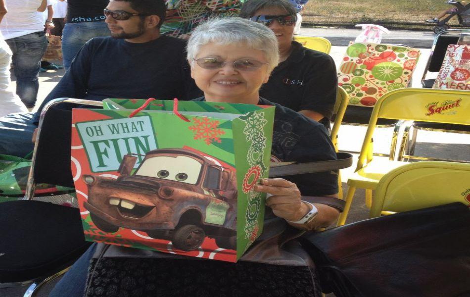 Fundación Isha México y Fundación Walmart, juntos hicimos magia en esta Navidad