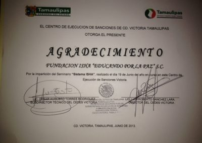 Fundacion_Isha_Judd-Certificado