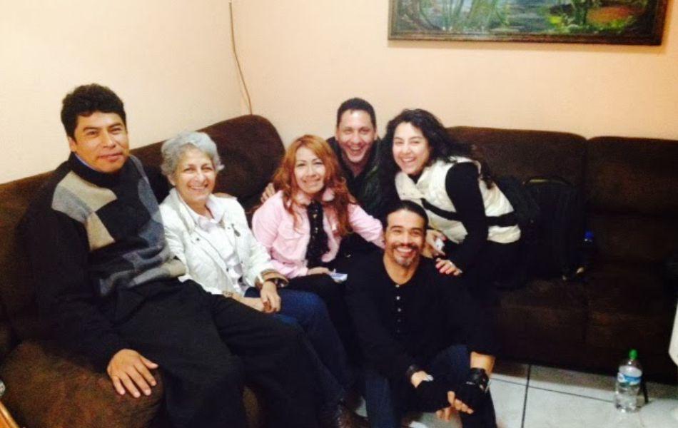 Labor social en un centro de rehabilitación de adicciones en Ciudad de México