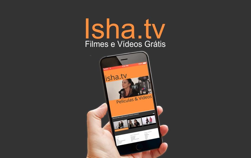 Isha.tv