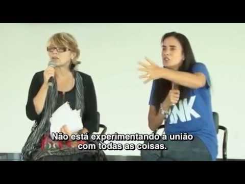 O NARCISISMO (COM HUMOR)