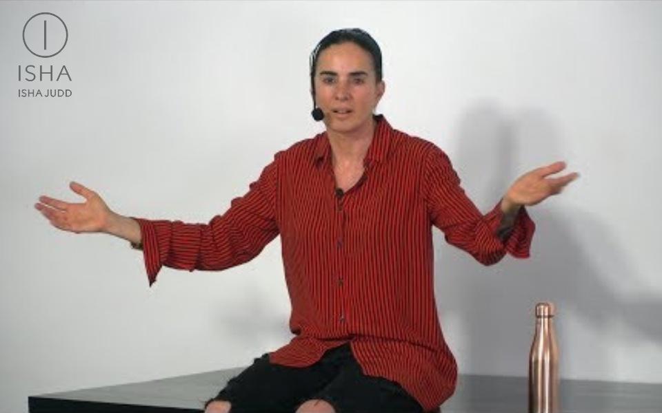Preguntas y Respuestas con Isha 12 Enero 2019 Centro Isha Uruguay