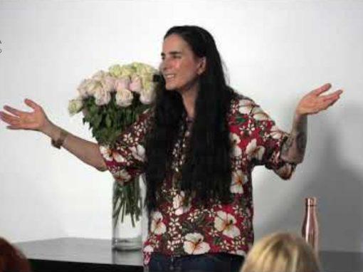 Preguntas y Respuestas con Isha 9 Enero 2019 Centro Isha Uruguay
