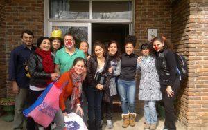 Isha –  florida uruguay servicio social 1