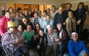 Isha –  florida uruguay servicio social 2