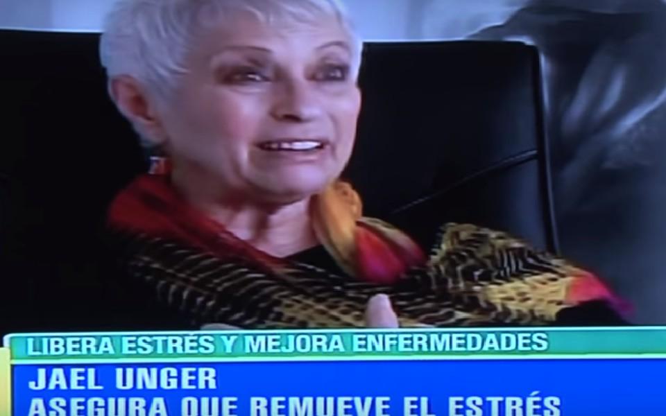 Chile, Canal Mega, Matinal Mucho Gusto