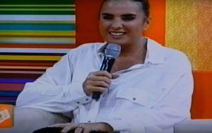 Isha – Entrevista el mañanero paraguay