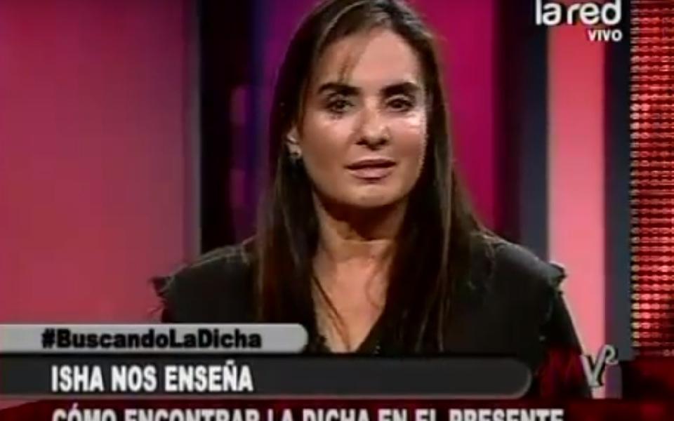 La red Televisión, Chile