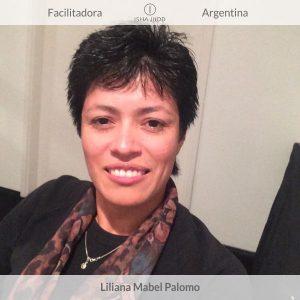 Isha Facilitadora Argentina Liliana Mabel Palomo