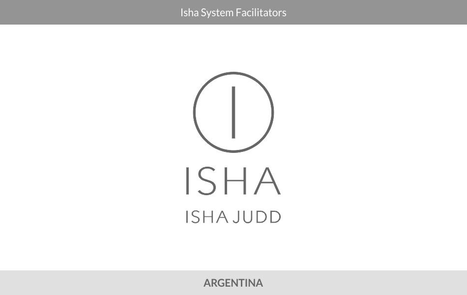 Isha System Facilitators in Argentina