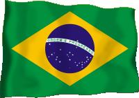 Isha Judd - Bandera Brasil