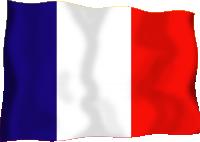 Isha Judd - Bandera Francia