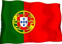 Isha Judd - Bandera Portugal