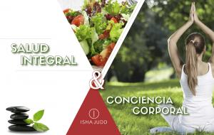 Salud Integral y Conciencia Corporal del 18 al 21 de mayo en el Centro Isha Manzanillo