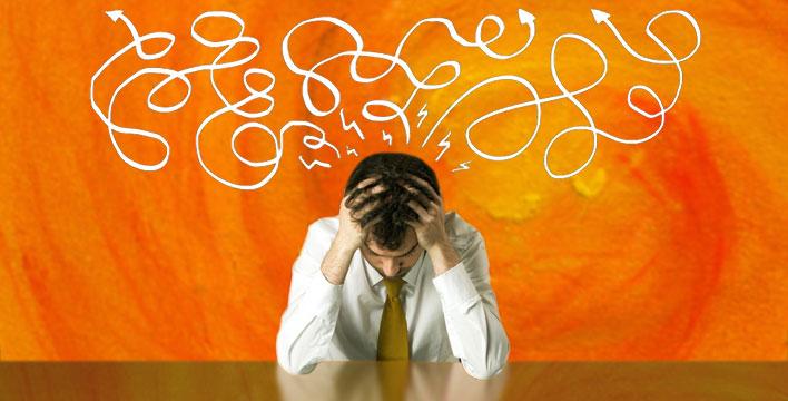 Tips para dejar de preocuparte por tus problemas