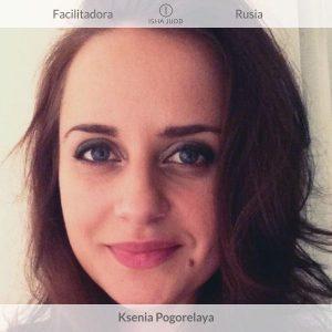 Facilitadora_Isha_Judd_Rusia-Ksenia_Pogorelaya