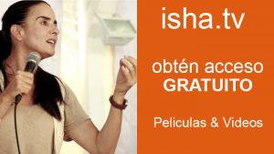 Isha - Peliculas, Videos