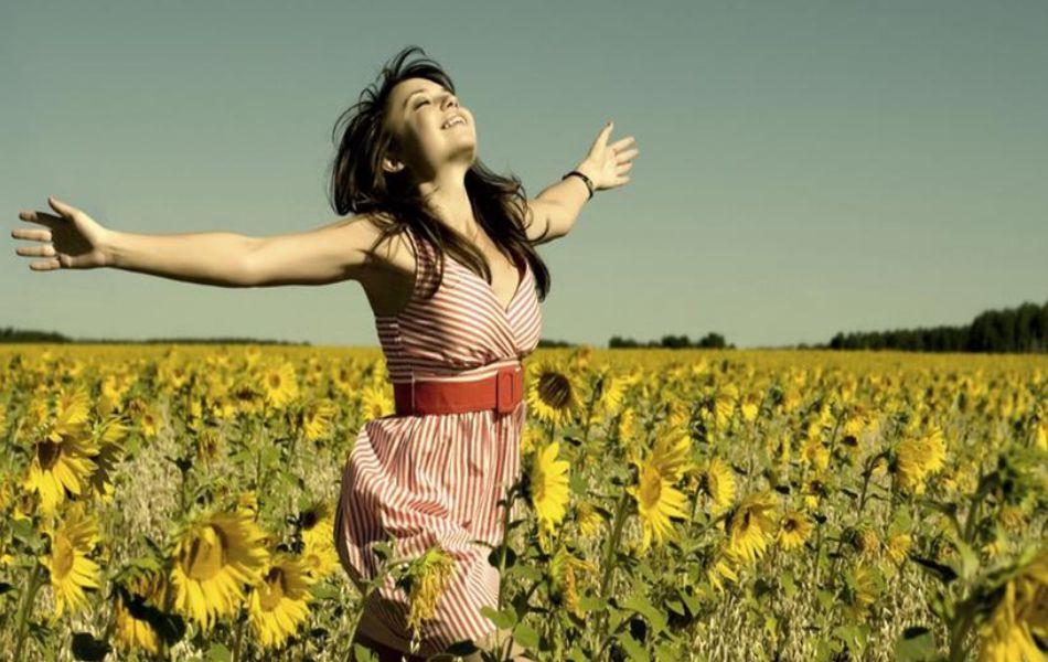 Focus on Joy – A choice for Life