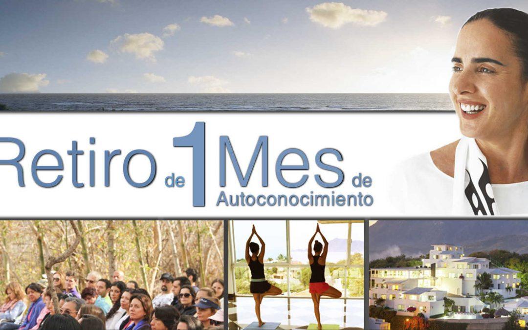 Un mes de auto transformación del 29 de diciembre al 27 de enero en Manzanillo