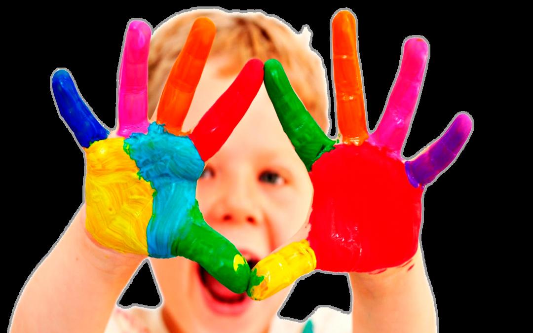 Nuestros niños y la educación