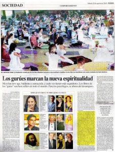 Diario Perfil Argentina