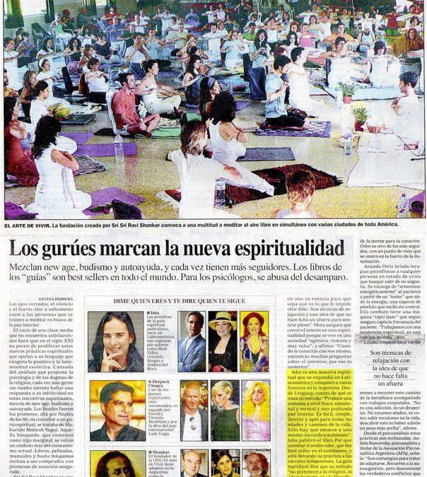 Diario Perfil, Argentina