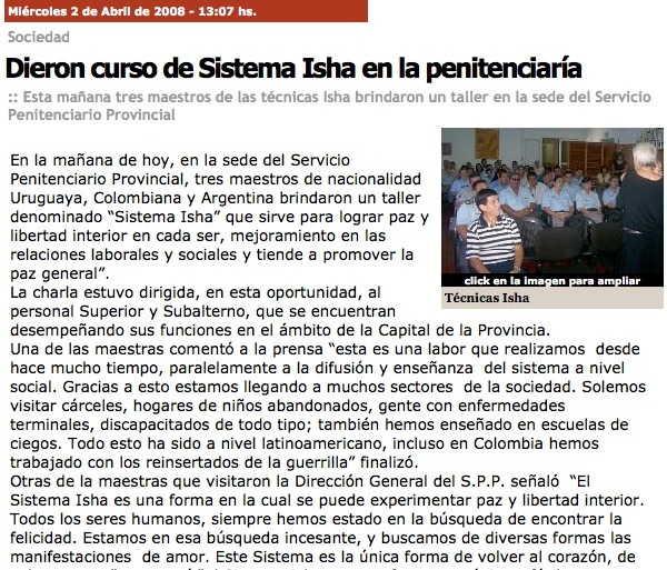 Territoriodigital.com, Argentina