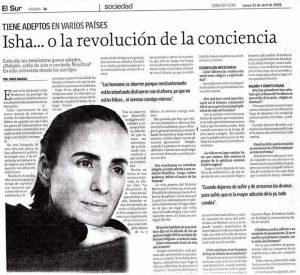 La revolucion de la conciencia
