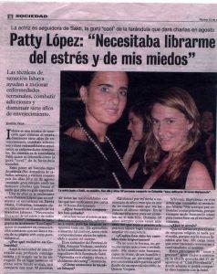 Patty Lopez
