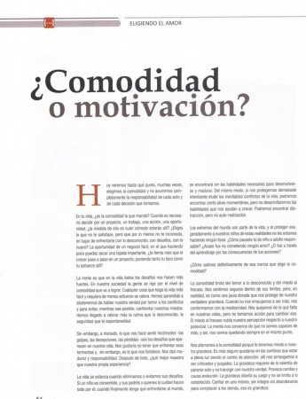 Revista Somos, Chile