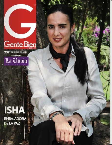 Revista Gente Bien, México