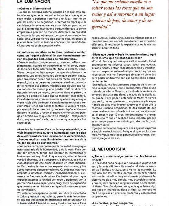 Revista Athanor, España