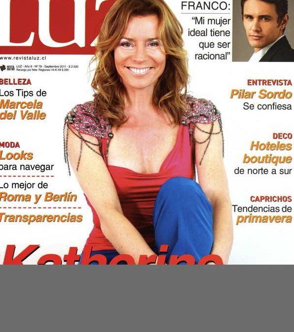 Revista Luz, Chile