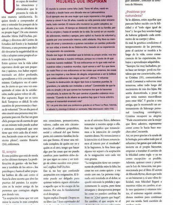 Revista Maru, Argentina