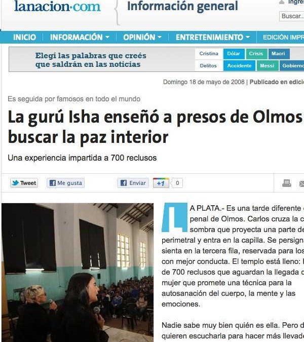 Lanacion.com, Buenos Aires, Argentina