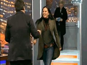 Síganme los Buenos, TV Chile