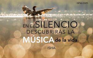 ESPANOL  SILENCIO MUSICA