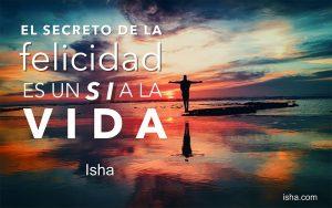 Isha-Frase-del-dia-El-secreto-de-la-felicidad