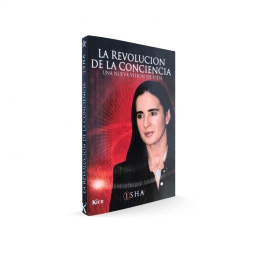 Isha Libro La revolucion de la conciencia
