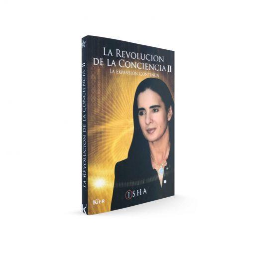 Isha Libro La revolucion de la conciencia II