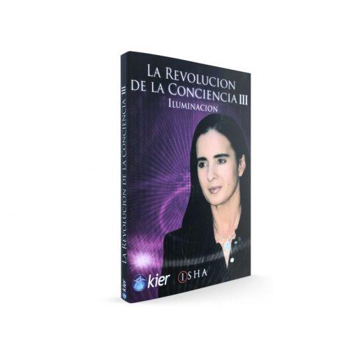 Isha Libro La revolucion de la conciencia III