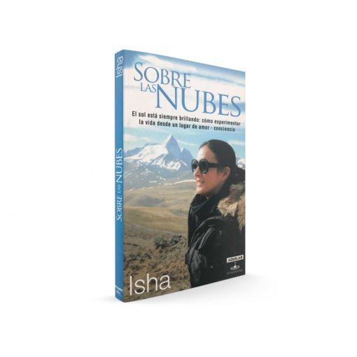 Isha Libro Sobre Las Nubes