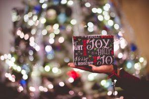 El mejor regalo de navidad – Isha