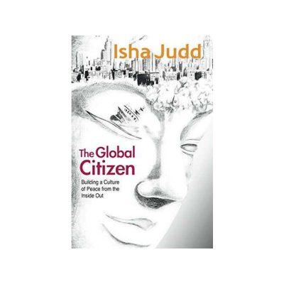 Isha Libro The global citizen