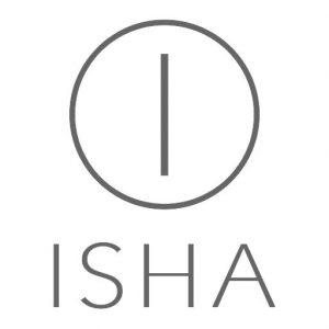 Isha – Favicon