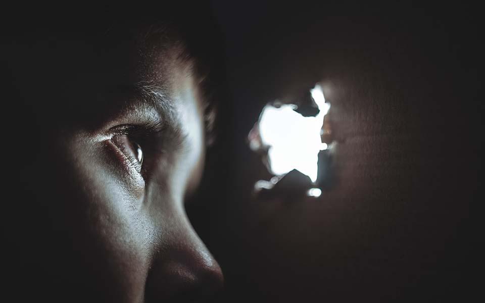 La ilusión del miedo