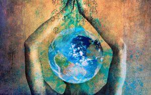 Isha – Consciencia e quem voce