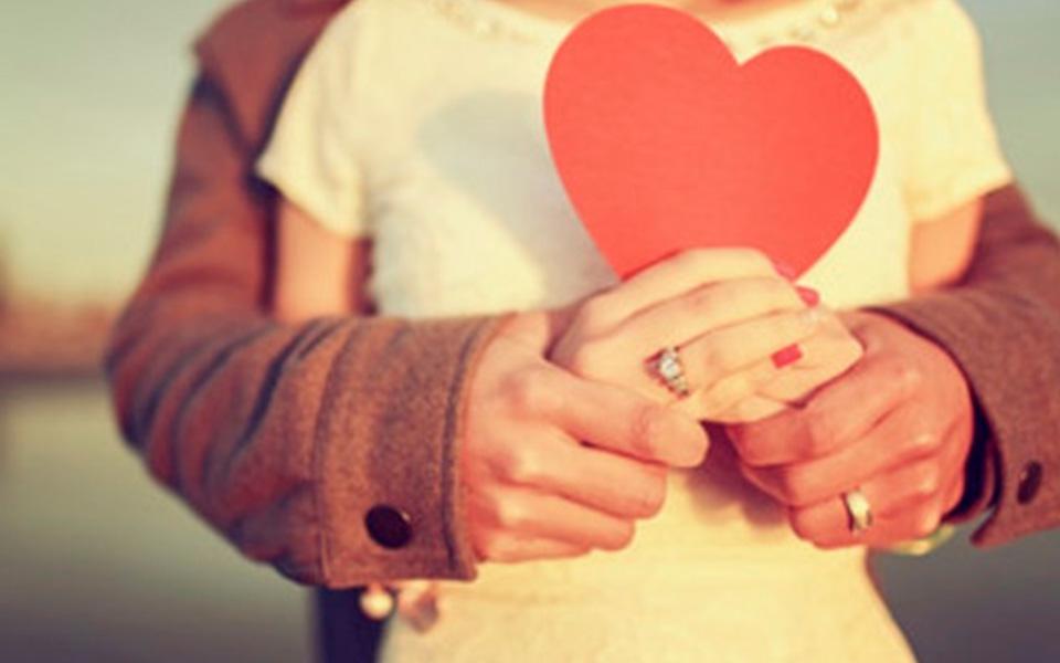 Estar com alguém incondicionalmente