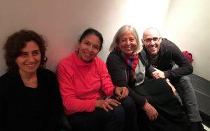 Isha – Comienzo Programa 8 Semanas Argentina 3
